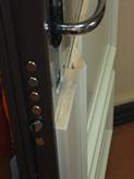 накладки на стальные двери
